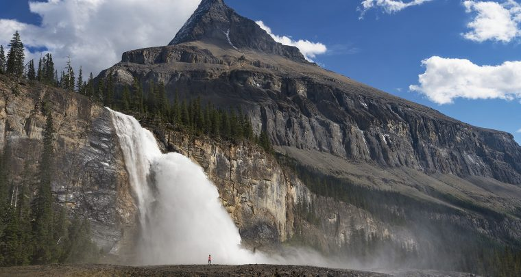 Canadian Tourism