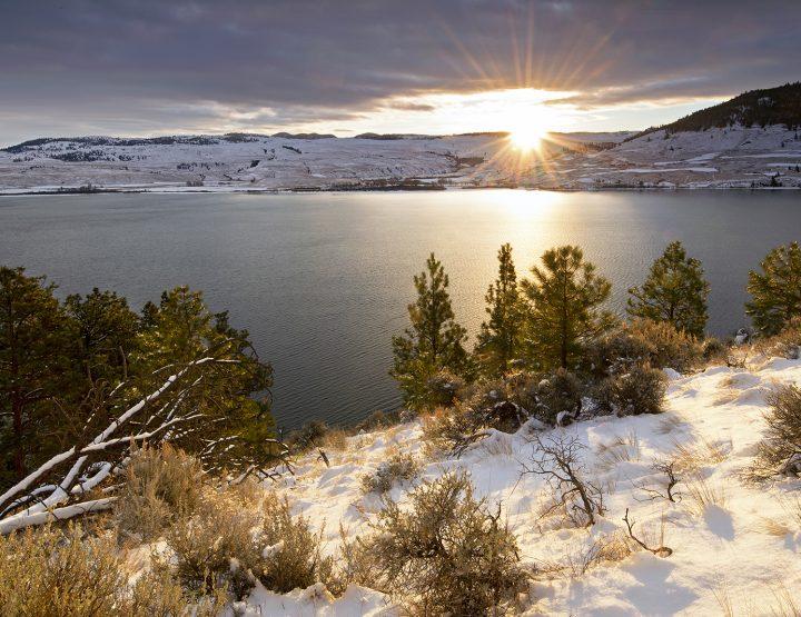 Kamloops, Sun Peaks and Region