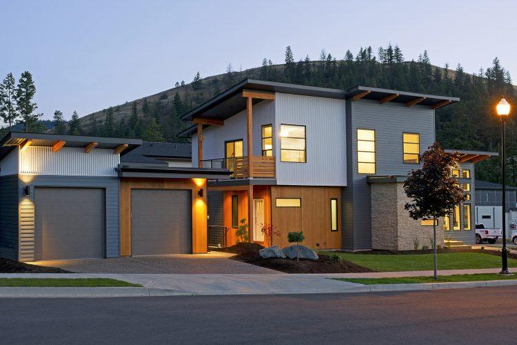 Architecture and interior design photography in Kamloops, British Columbia, Thompson Okanagan region, Canada