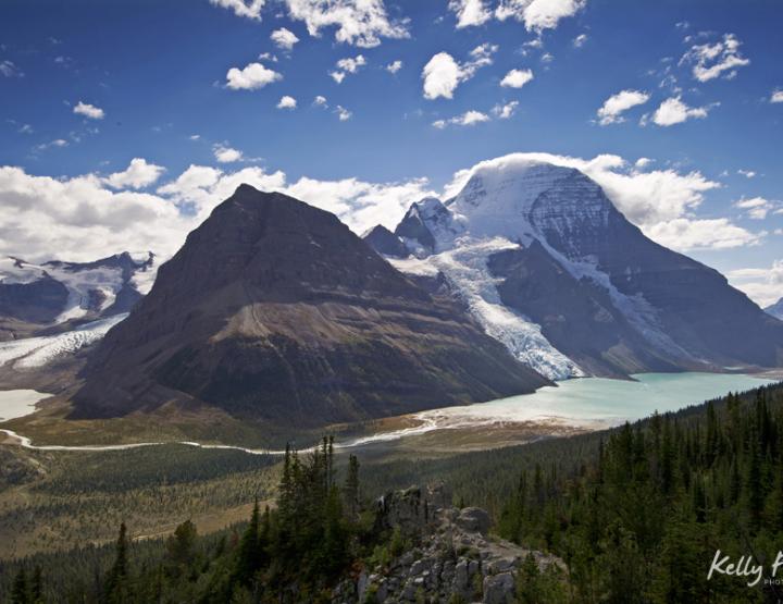 British Columbia's Mt. Robson - Jewel of the Rockies
