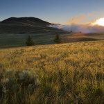 Lac du Bois Grasslands, Kamloops, British Columbia, Canada, Kelly Funk, Kamloops photographer, commercial photographer, professional