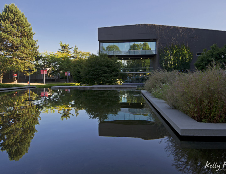 Profiles of Education - Commercial Work in Vancouver