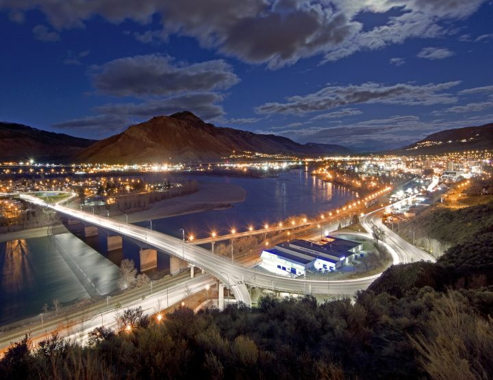 New Kamloops and Area Images for Commercial Use