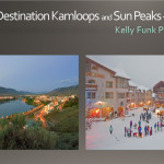 presentation image for Tourism Kamloops and Tourism Sun Peaks