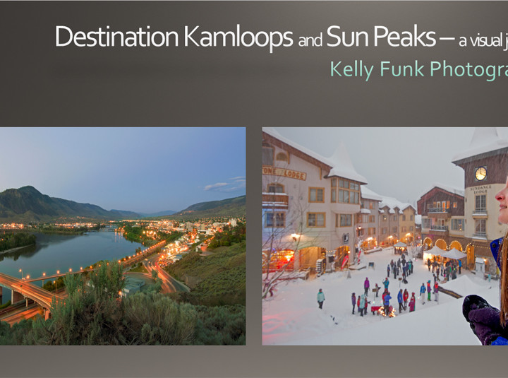 GoMedia 2015 Presentation Highlight - Kamloops and Sun Peaks