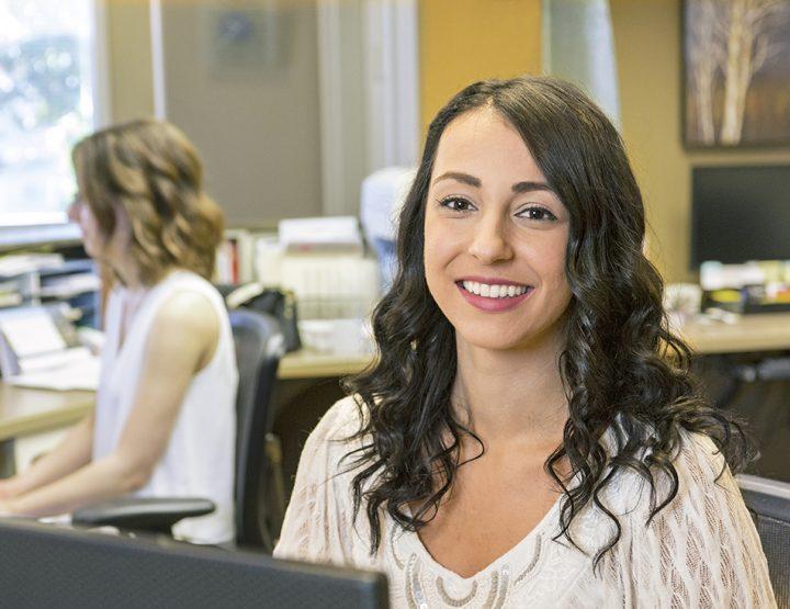 Client - DentalCorp for Grasslands Dental Care