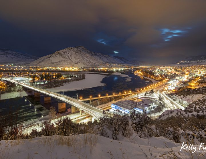 Updated - Kamloops & Area images for Commercial/Personal Use