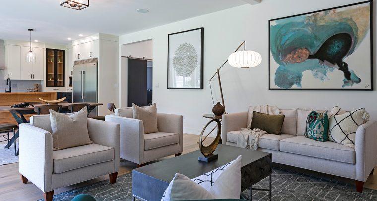 Client:  Portfolio Interiors Kamloops