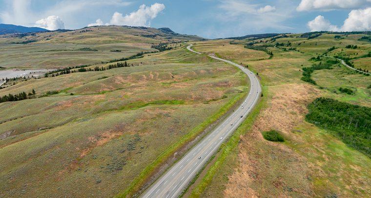Client: Tourism Merritt - All Roads Lead