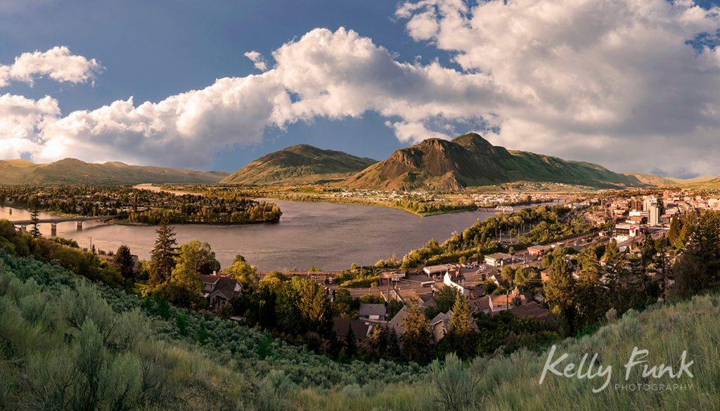 Kamloops, Briitish Columbia, Thompson Okanagan region, Canada