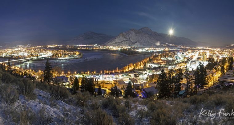 Kamloops & Area images for Commercial Use
