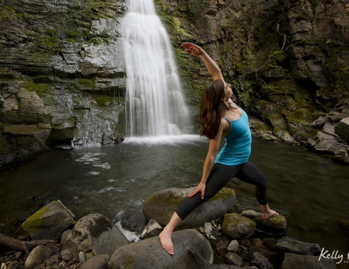 Escape with Yoga