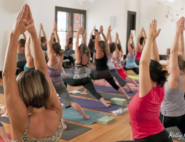 Kamloops Yoga Loft - Health & Happiness