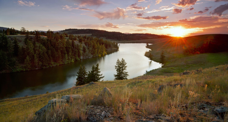 Kamloops and Sun Peaks - A Photographer's Paradise