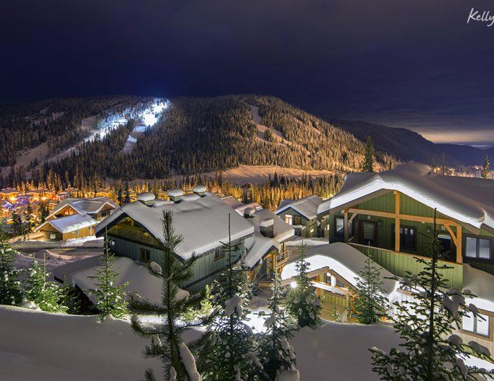 Client: Sun Peaks Resort - Mountain Life