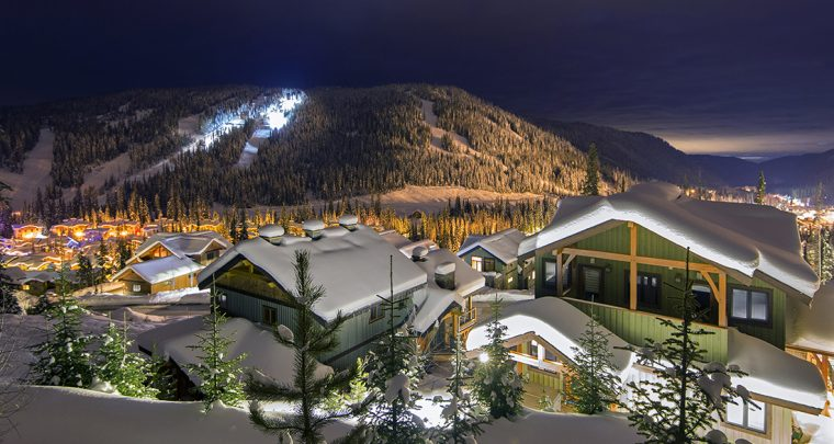 Client: Sun Peaks Resort - Mountain Life
