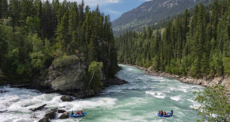 Tourism Valemount - Mountain Lifestyle