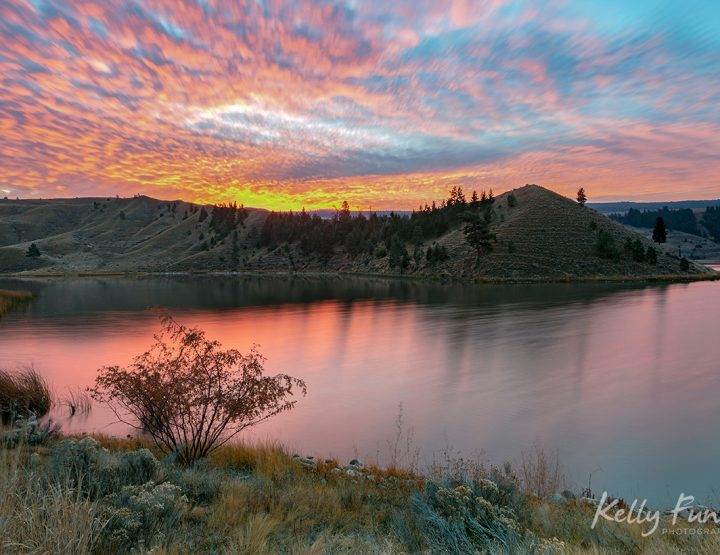 Kamloops South - The Land, the Life, the Light