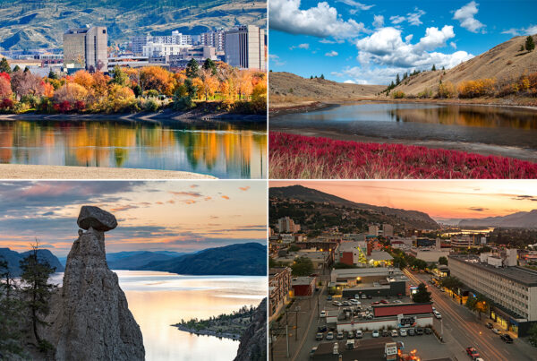 Kamloops stock images 2