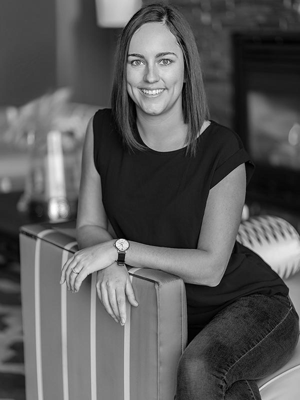 A young business woman, British Columbia, Okanagan region, Canada