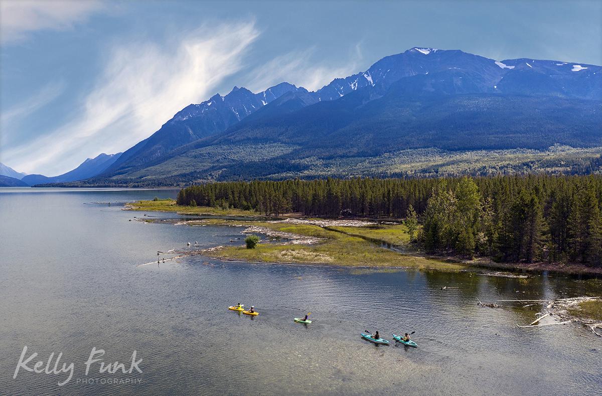 Tourism Valemount – Three Ranges Country