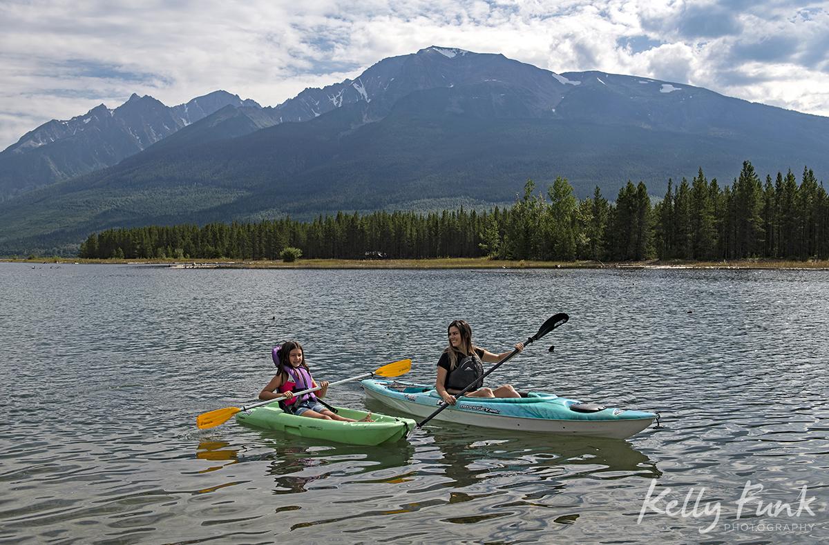 kayak valemount 1