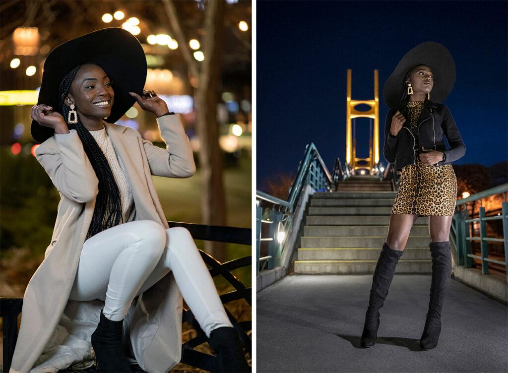 Kamloops fashion model from Nigeria 4