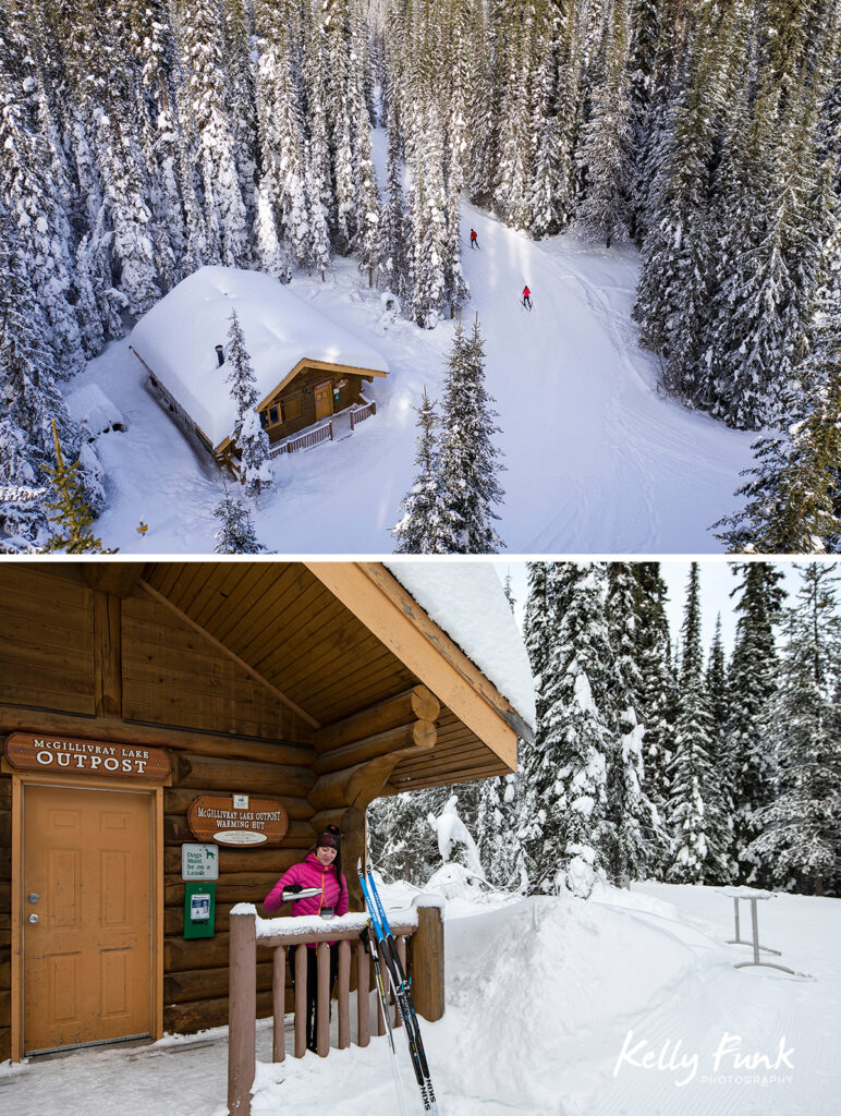 A Nordic day at Sun Peaks resort 4